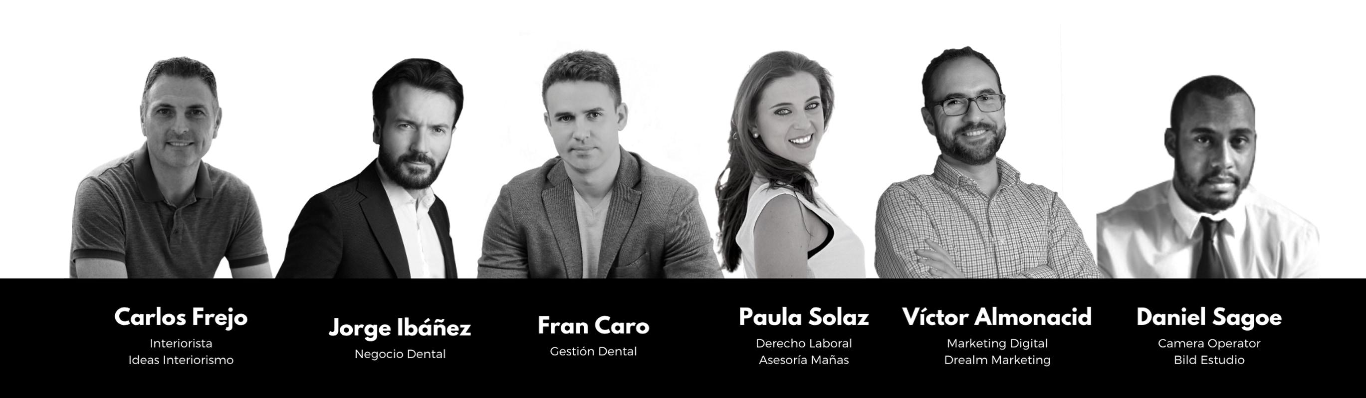 colaboradores-consultoria-dental